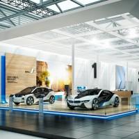 BMWi Shanghai 2013