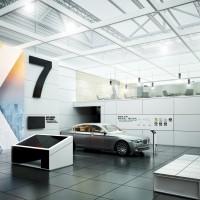 BMW Shanghai 2013