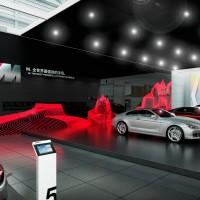 BMW M Shanghai 2013