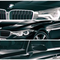 BMW_Series_Art